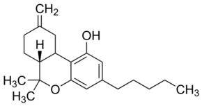 exo-THC solution