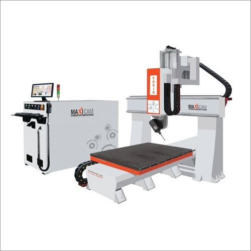 5th Axis Milling Machine
