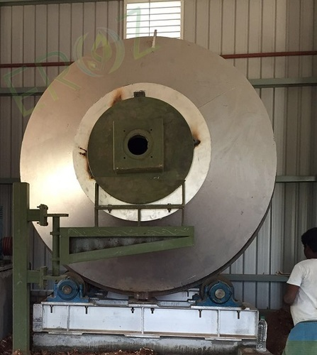 Lead Smelting Recycling Furnace