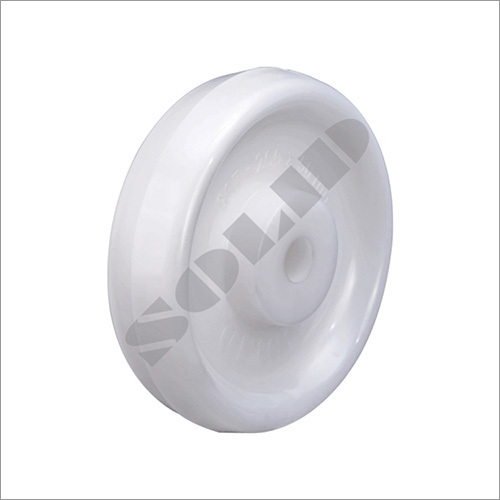 Polypropylene Nylon Wheel
