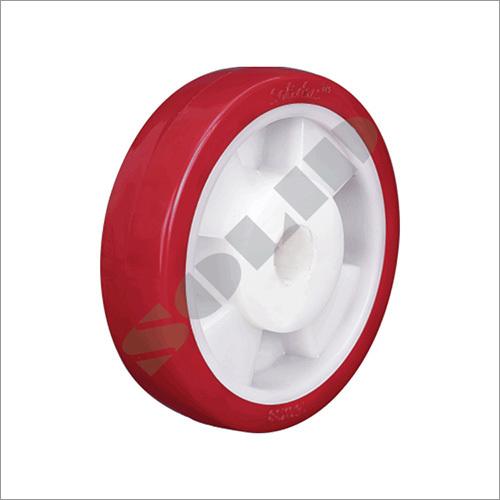 Nylon Wheels / PPCP Wheels PU Coated