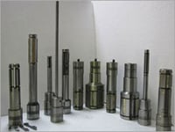 Multi Stone Type Horizontal Honing Tools
