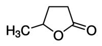 γ-Valerolactone