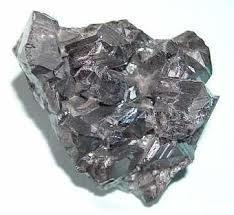 Zinc ore concentrate (trace elements)