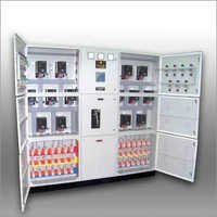 Thyristor Switching Panel