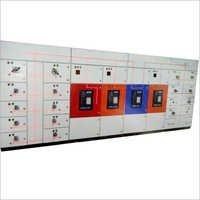PCC Electrical Panel