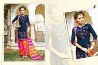 Buy Colourful Patiyala Salwar Kameez Online
