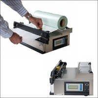 Digital Shrink Packaging Machine