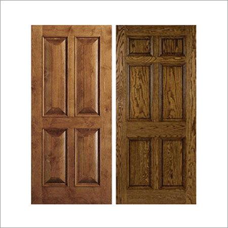 Designer Panel Doors