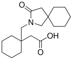 Gabapentin impurity D