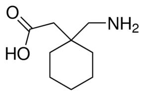 Gabapentin solution