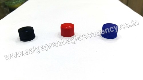 Plastic Screw Caps