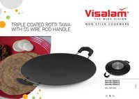 Fh Rotti Tawa (Three Layer Coating)