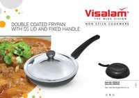 NON STICK FRYPAN (TWO LAYER COATING)