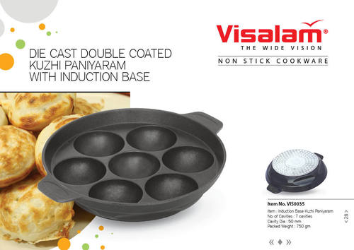 Induction Based Cookware