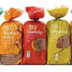 Bread Packaging Bags