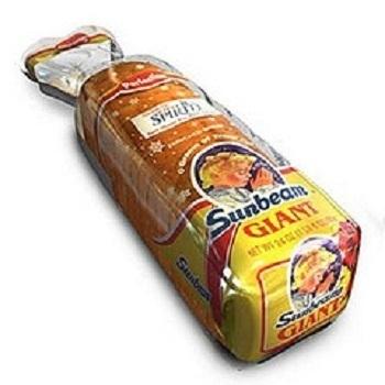 Bread Wrapper