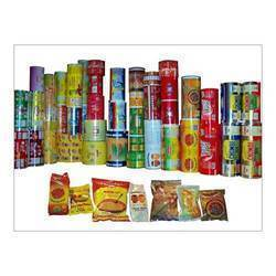 Printed Packaging Film
