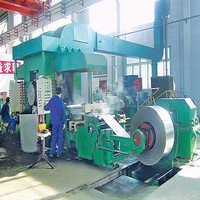 4-Hi Cold Rolling Mill For Carbon Steel