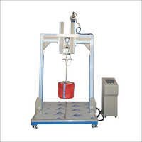 Chair Seat Drop Test Machine