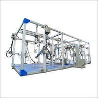 Furniture Comprehensive Testing Machine