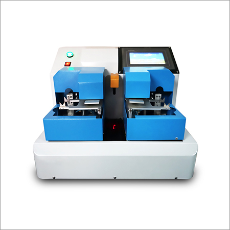Paper Board 4 Point Bending Machine