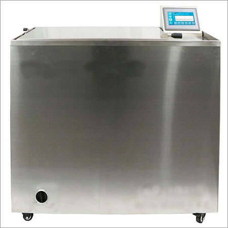 Textile Colour Fastness To Washing Tester