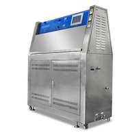 Textile UV Aging Test Chamber