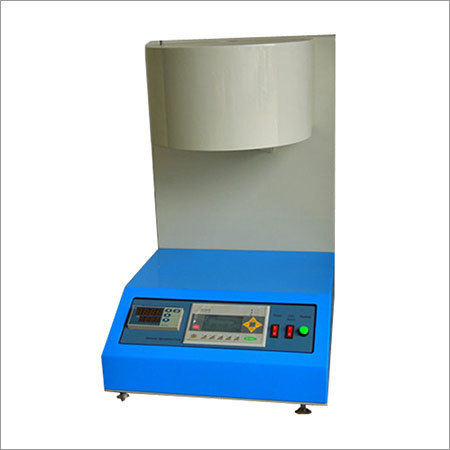 PP and PE Melt Flow Testing Machines
