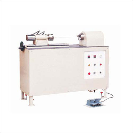 Wire Torsion Tester