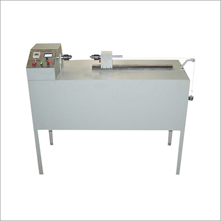 Wire Torsion Test Equipment - Manufacturer,Supplier and Exporter