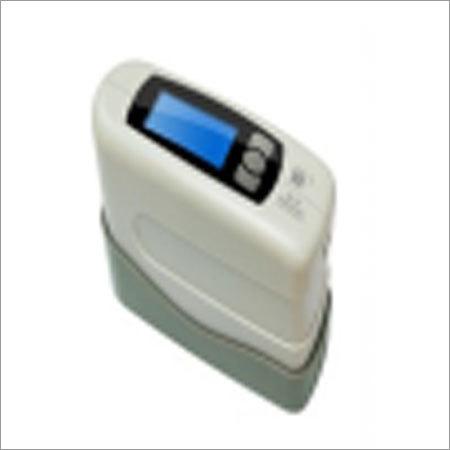 Scanning Densitometer