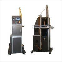 Horizontal Refrigerator Door Fatigue Test Machine