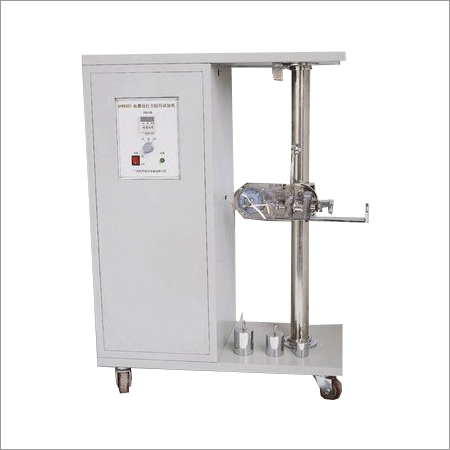 Power Line Fixing Frame Torque Tester