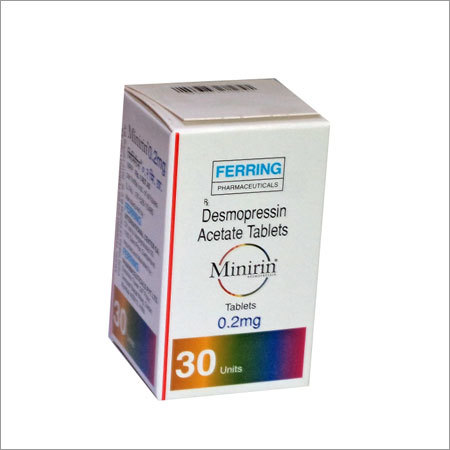 Desmopressin Acetate Tablet