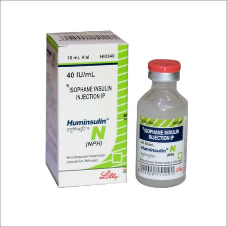 Isophane Insulin Injection IP