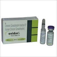 Human Chorionic Gonadotropin Injection Ip