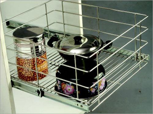 Designer Plain Basket