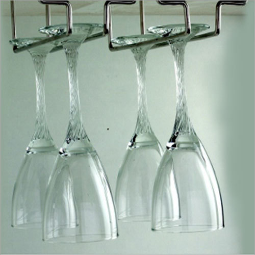 Ss-2 Rail Glass Holder