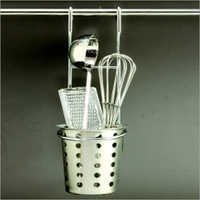 Ss Cutlery Holder (Single
