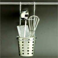 Ss Cutlery Holder (Single