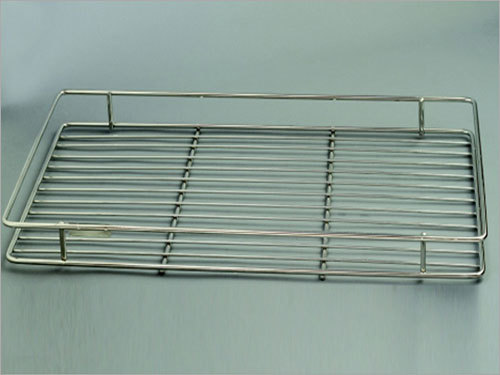 Ss Glass Rack