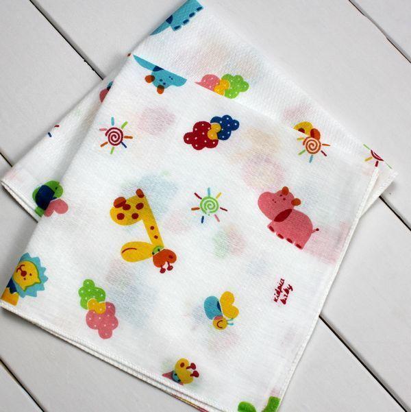 Children handkerchief