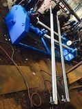 DD Saw Machine