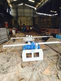 Side sanding Machine