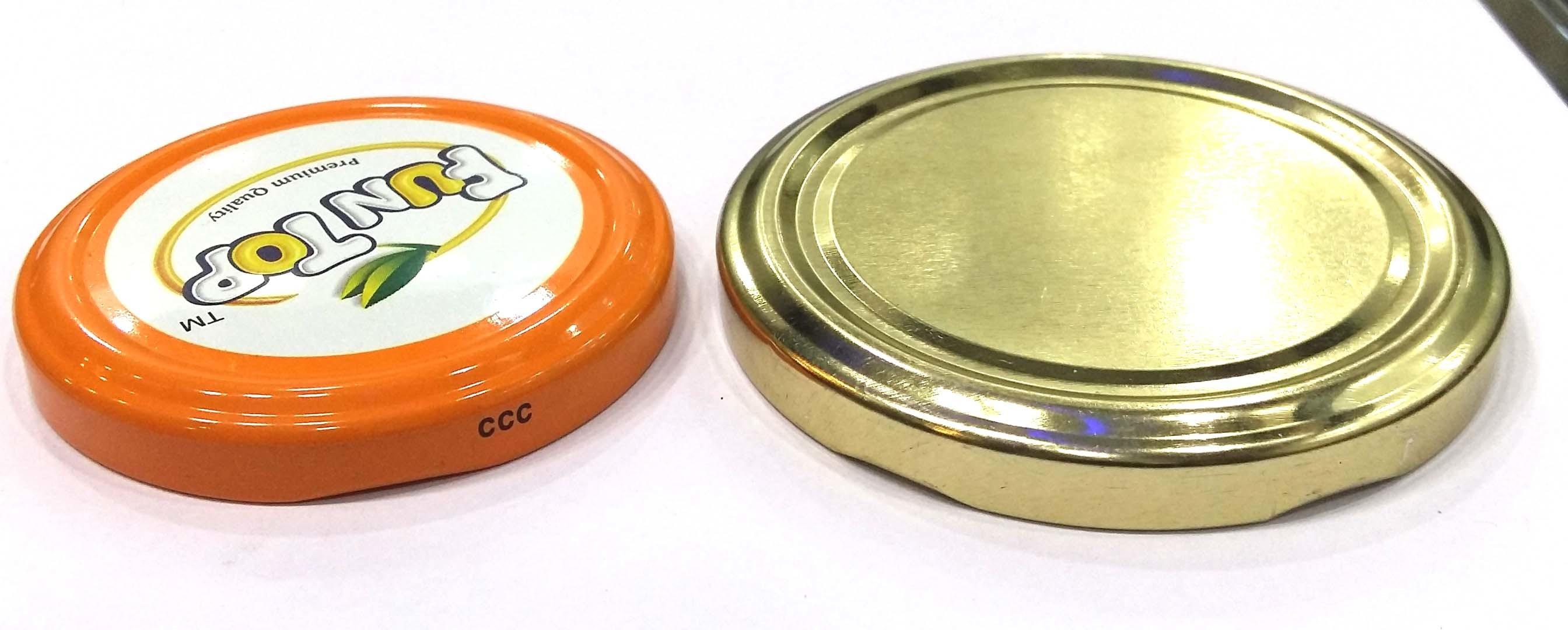 Lug Caps 60 mm to 90 mm