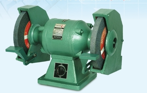 Industrial Bench Grinder