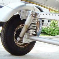 Boat Trailer Shock Absorber