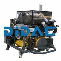 Diesel Engine Bench CAT C7.1 TIER 4F New