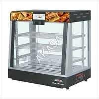 Counter Food warmer